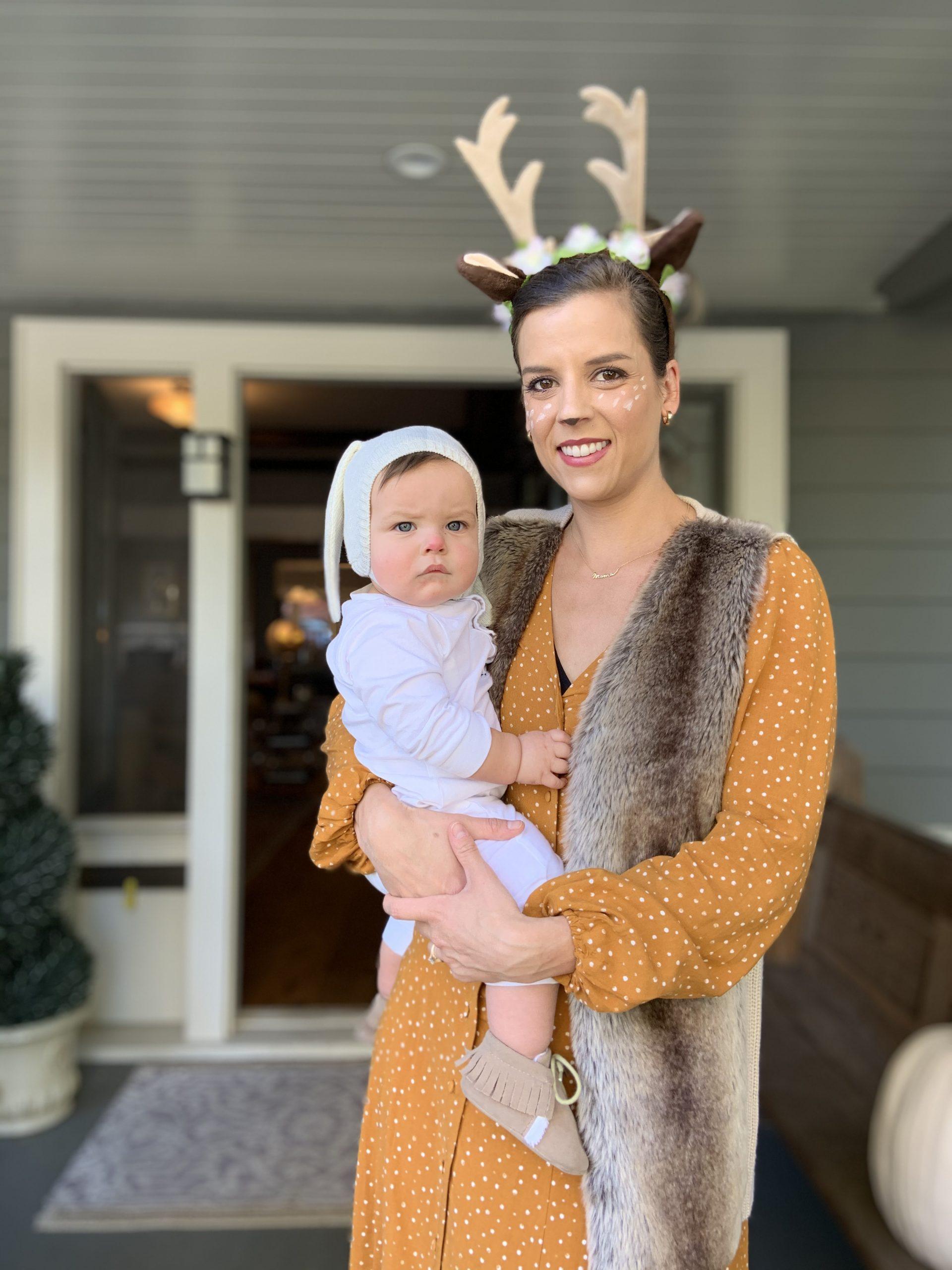 easy family halloween costume idea